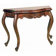 ST24 Консоль, консольный столик в викторианском стиле 110x45x75 см